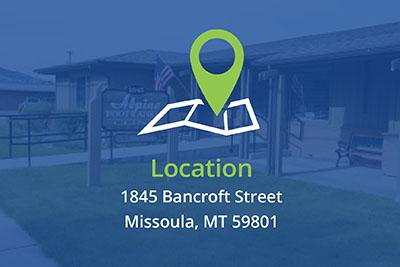podiatry office location