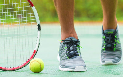 Sports Podiatry: Picking the Right Tennis Shoe – PART I