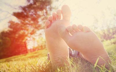 Crusty Summer Heels