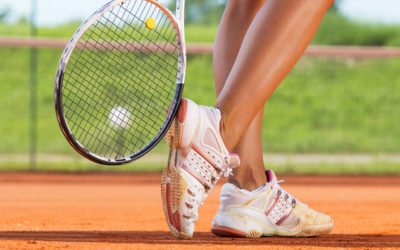 Sports Podiatry: Picking the Right Tennis Shoe – Part II