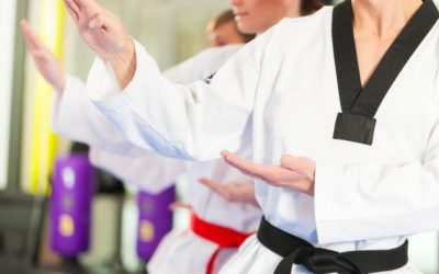 Podiatry in the World of Sports…Martial Arts Injuries and How to Select the Right Shoe PART I