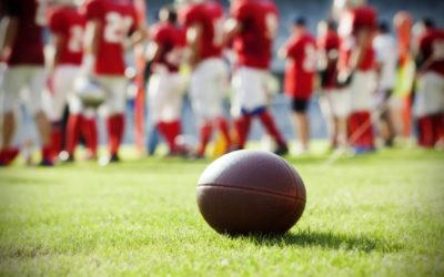 What is Football Heel?
