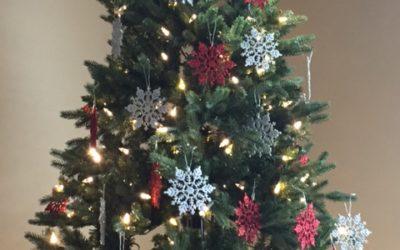 Holiday Foot Blog: Stockings
