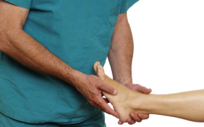 Burning, Tingling, Shooting or Numbness in Feet – Tarsal Tunnel Syndrome